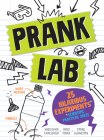 Pranklab: Practical Science Pranks You and Your Victim Can Learn from Cover Image