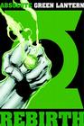 Absolute Green Lantern: Rebirth Cover Image