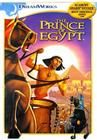 The Prince of Egypt Cover Image