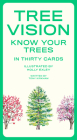 Tree Vision: 30 Cards to Cure Your Tree Blindness Cover Image