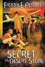 The Secret of the Desert Stone, 5 (Cooper Kids Adventure) Cover Image