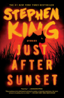 Just After Sunset: Stories Cover Image