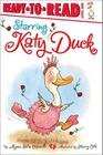 Starring Katy Duck Cover Image