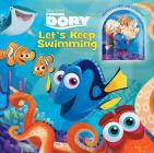 Disney&Pixar Finding Dory: Let's Keep Swimming Cover Image