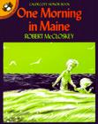 One Morning in Maine Cover Image