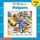 Sight Word Readers: Helpers (Sight Word Library) Cover Image