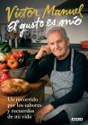 El gusto es mío / The Pleasure is All Mine Cover Image