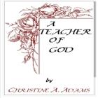 Teacher of God Cover Image