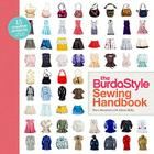 The BurdaStyle Sewing Handbook [With Pattern(s)] Cover Image