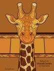 Malbuch mit Mosaiktieren für Erwachsene Cover Image