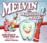 Melvin the Magnificent Molar Cover Image