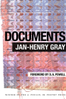 Documents (New Poets of America #42) Cover Image