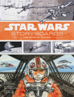 Star Wars Storyboards: The Original Trilogy Cover Image