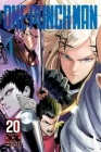 One-Punch Man, Vol. 20 Cover Image