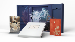 Final Fantasy XV Official Works Limited Edition Cover Image