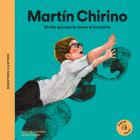 Martín Chirino: El niño que quiso mover el horizonte (Nuestros Ilustres) Cover Image