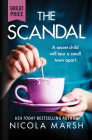 The Scandal Cover Image
