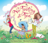 No Tooting at Tea Cover Image