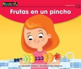 Frutas En Un Pincho Leveled Text Cover Image