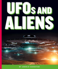 UFOs and Aliens Cover Image