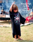 Prayer Vigil for the Earth 1993-2012: Photos, Commentary, and a Collaborative Spiritual Journey Cover Image