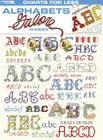 Alphabets Galore Cover Image