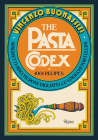 The Pasta Codex: 1001 Recipes Cover Image