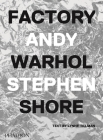 Factory: Andy Warhol Cover Image
