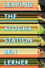 Leaving the Atocha Station Cover Image