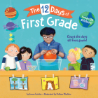 The 12 Days of First Grade Cover Image