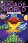 Earth to Aliens (Arcade World #4) Cover Image
