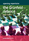 Opening Repertoire: The Grünfeld Defence Cover Image