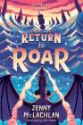 Return to Roar (Land of Roar #2) Cover Image