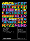 Arcade Game Typography: The Art of Pixel Type Cover Image