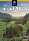 2022 Road Atlas Cover Image