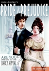 Pride and Prejudice: The Graphic Novel Cover Image