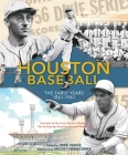 Houston Baseball: The Early Years 1861-1961 Cover Image