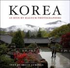 Korea: As Seen by Magnum Photographers Cover Image