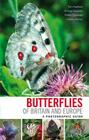 Butterflies of Britain and Europe Cover Image