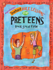 Instant Bible: Rock Solid Faith: Preteens (Instant Bible Lessons) Cover Image