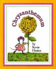 Chrysanthemum Big Book Cover Image