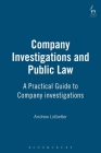 Company Investigations and Public Law Cover Image