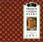 French Country Diary 2007 Cover Image