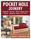 Pocket Hole Joinery Cover Image