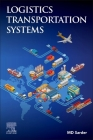 Logistics Transportation Systems Cover Image
