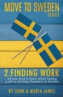 Finding Work Cover Image