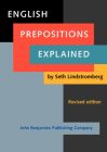 English Prepositions Explained: Revised Edition Cover Image