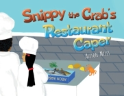 Snippy The Crab's Restaurant Caper Cover Image