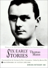 Six Early Stories Cover Image