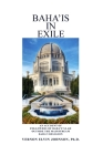 Baha'is in Exile Cover Image